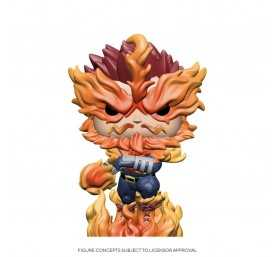 My Hero Academia - Endeavor POP! Funko figure