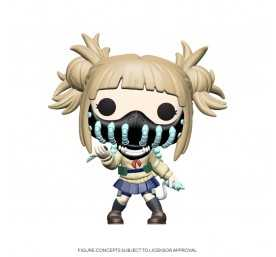 My Hero Academia - Himiko Toga POP! Funko figure