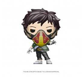 My Hero Academia - Kai Chisaki (Overhaul) POP! Funko figure