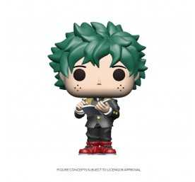 Figurine Funko My Hero Academia - Deku (Uniforme collège) POP! Funko figure