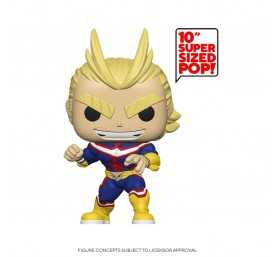 My Hero Academia - Super Sized All Might POP! Funko figure