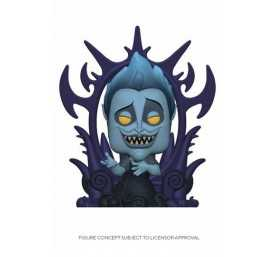 Disney Hercule - Hades on throne Deluxe POP! Funko figure