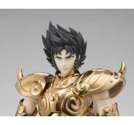 Saint Seiya - Myth Cloth Ex Capricorn Shura OCE Tamashii Nations figure 4