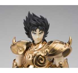Saint Seiya - Myth Cloth Ex Capricorn Shura OCE Tamashii Nations figure 5