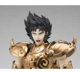 Saint Seiya - Myth Cloth Ex Capricorn Shura OCE Tamashii Nations figure 6