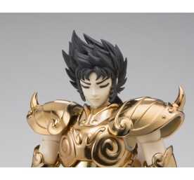 Saint Seiya - Myth Cloth Ex Capricorn Shura OCE Tamashii Nations figure 7