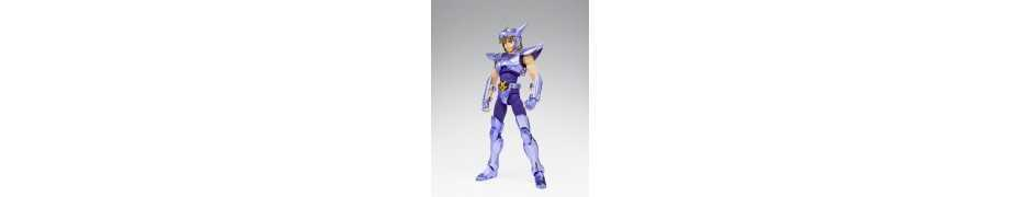 Saint Seiya - Myth Cloth Unicorn Jabu Revival Tamashii Nations figure