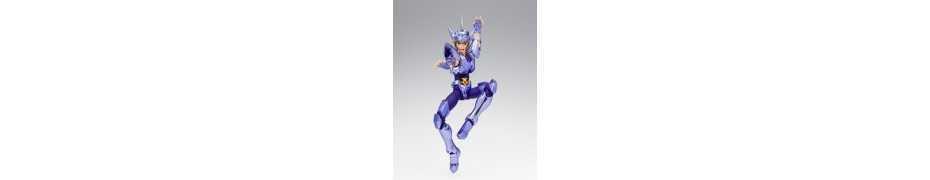 Saint Seiya - Myth Cloth Unicorn Jabu Revival Tamashii Nations figure 4