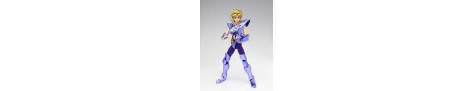 Saint Seiya - Myth Cloth Unicorn Jabu Revival Tamashii Nations figure 5
