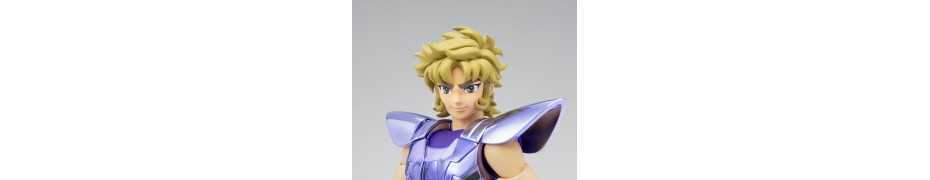 Saint Seiya - Myth Cloth Unicorn Jabu Revival Tamashii Nations figure 6