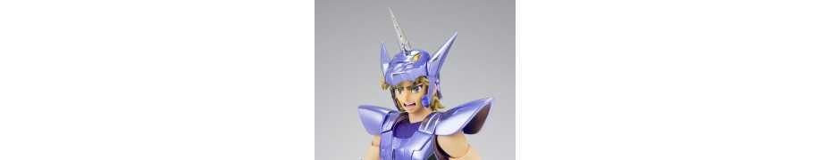 Saint Seiya - Myth Cloth Unicorn Jabu Revival Tamashii Nations figure 7