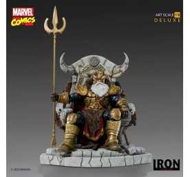 Marvel Comics - BDS Art Scale 1/10 Odin Iron Studios figure