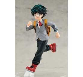 My Hero Academia - Pop Up Parade Izuku Midoriya Good Smile Company figure