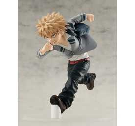 My Hero Academia - Pop Up Parade Katsuki Bakugo Good Smile Company figure