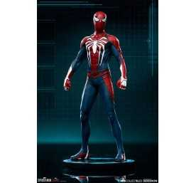Marvel's Spider-Man - Spider-Man Advanced Suit Pop Culture Shock figure