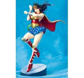 DC Comics - Bishoujo Armored Wonder Woman 2nd Edition Kotobukiya figure