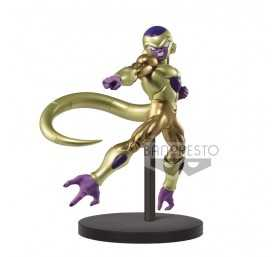 Dragon Ball Super - Chosenshi Retsuden II Vol. 3 Golden Frieza Banpresto Figure