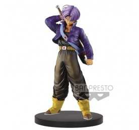 Figurine Banpresto Dragon Ball Legends - Collab Trunks