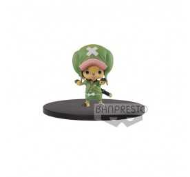 One Piece - DXF The Grandline Men Vol. 7 Tony Tony Chopper Wano Kuni Banpresto Figure