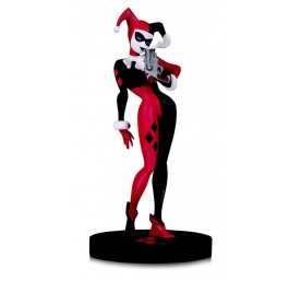 Figurine DC Direct DC Comics - DC Designer Series Harley Quinn by Bruce Timm
