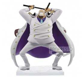 One Piece - A Piece Of Dream Vol. 4 Garp Banpresto figure