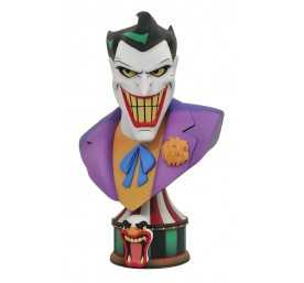 Buste Diamond Select Batman: The Animated Series - Legends in 3D The Joker