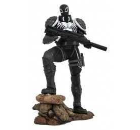 Figurine Diamond Select Marvel - Marvel Comic Gallery Agent Venom