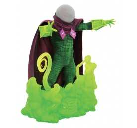 Figurine Diamond Select Marvel - Marvel Comic Gallery Mysterio