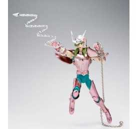 Saint Seiya - Myth Cloth Andromeda Shun Revival Tamashii Nations figure 3