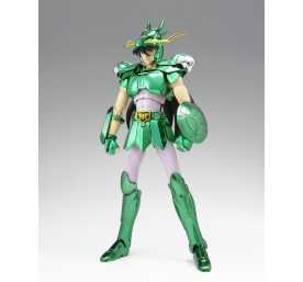 Saint Seiya - Myth Cloth Dragon Shiryu Revival Tamashii Nations figure