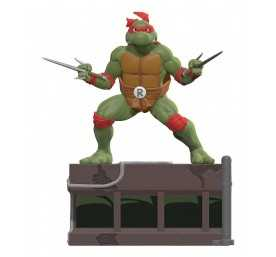 Figurine Pop Culture Shock Les Tortues Ninja (Teenage Mutant Ninja Turtles) - Raphael