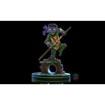 Figura Quantum Mechanix Las Tortugas Ninja (Teenage Mutant Ninja Turtles) - Q-Fig Donatello