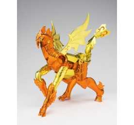 Saint Seiya - Myth Cloth Ex Sea Horse Baian Tamashii Nations figure 2