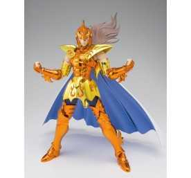 Saint Seiya - Myth Cloth Ex Sea Horse Baian Tamashii Nations figure 3