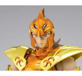 Saint Seiya - Myth Cloth Ex Sea Horse Baian Tamashii Nations figure 4