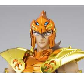 Saint Seiya - Myth Cloth Ex Sea Horse Baian Tamashii Nations figure 5