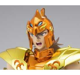 Saint Seiya - Myth Cloth Ex Sea Horse Baian Tamashii Nations figure 6