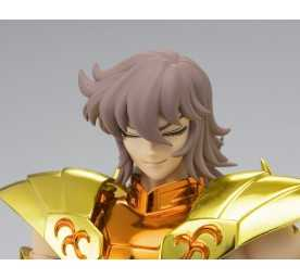 Saint Seiya - Myth Cloth Ex Sea Horse Baian Tamashii Nations figure 7