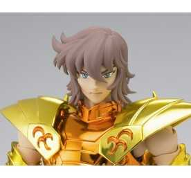 Saint Seiya - Myth Cloth Ex Sea Horse Baian Tamashii Nations figure 8