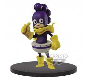 My Hero Academia - Age of Heroes Vol. 11 Grape Juice (Minoru Mineta) Banpresto figure