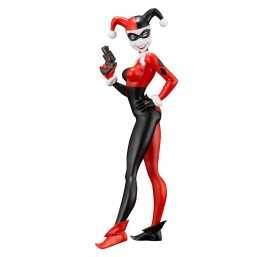 Figurine DC Comics - ARTFX Harley Quinn (Batman: The Animated Series)