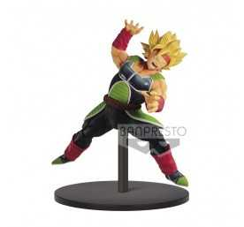 Dragon Ball Super - Chosenshi Retsuden II Vol. 4 Super Saiyan Bardock Banpresto figure