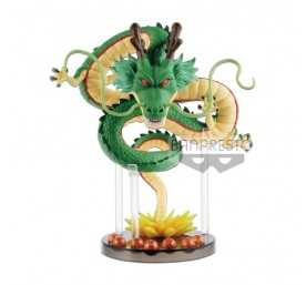 Figurine Banpresto Dragon Ball - Mega World Collectable Shenron & Dragon Ball