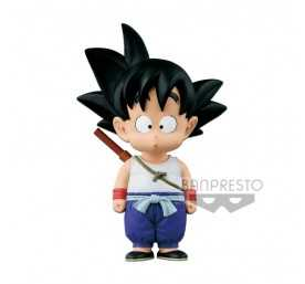 Dragon Ball - Dragon Ball Collection Son Goku Banpresto Figure