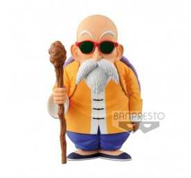 Figurine Banpresto Dragon Ball - Dragon Ball Collection Tortue géniale/Kame Sennin