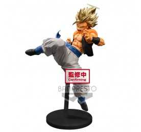 Figurine Banpresto Dragon Ball Z - Blood of Saiyans Special IX Super Saiyan Gogeta