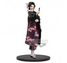 One Piece - DXF The Grandline Lady Vol. 2 Nico Robin Wano Kuni Banpresto figure