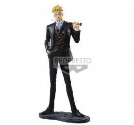 One Piece - Treasure Cruise World Journey Vol. 5 Marco Banpresto figure