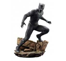 Marvel - ARTFX Black...