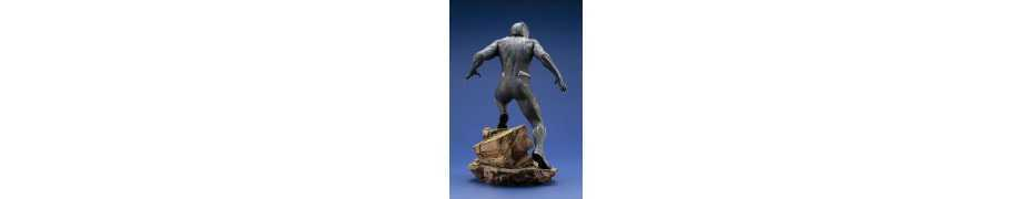 Marvel - ARTFX Black Panther Movie figure 7